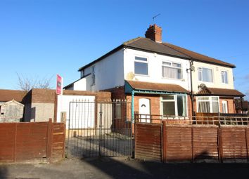 Thumbnail 3 bed semi-detached house for sale in Lombard Street, Halton, Leeds