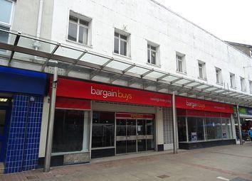 Thumbnail Retail premises for sale in Vaughan Street, Llanelli