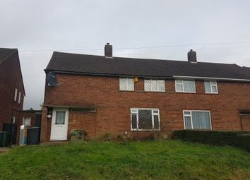 Thumbnail 3 bed property to rent in Whipperley Way, Luton