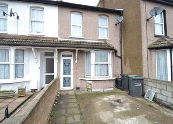 Thumbnail 4 bed terraced house to rent in Wrotham Road, Gravesend