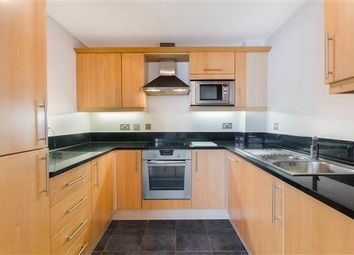 Thumbnail 2 bed flat to rent in Constable House, Cassilis Road, Canary Wharf