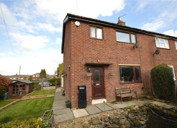Thumbnail 3 bed semi-detached house for sale in Raywood Close, Yeadon, Leeds