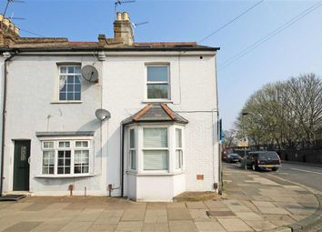 Thumbnail 2 bed flat to rent in Kneller Road, Whitton, Twickenham