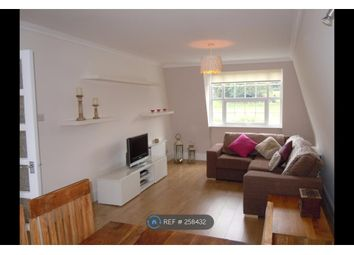 Thumbnail 3 bed flat to rent in Lower Road, Harrow On The Hill