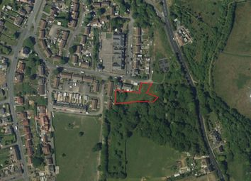 Thumbnail Land for sale in Beili Glas Road, Fleur De Lis, Blackwood