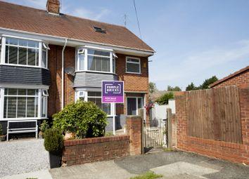 3 bed semi-detached house for sale in Lambwath Road, Hull HU8