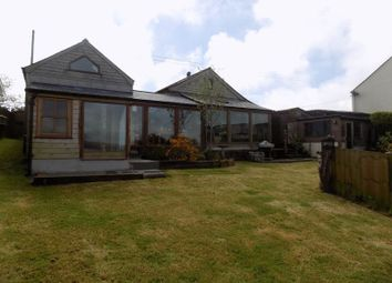 Thumbnail 2 bed barn conversion for sale in St. Ewe, St. Austell