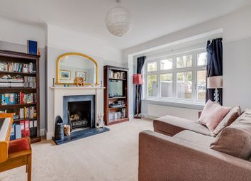Thumbnail 5 bed terraced house for sale in Merton Road, London