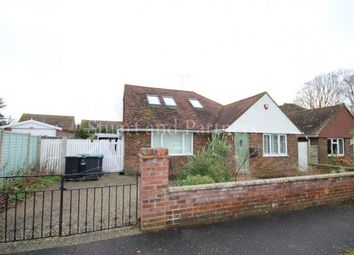 Thumbnail 3 bed bungalow to rent in St Lawrence Way, Hurstpierpoint