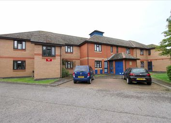Thumbnail 1 bed flat for sale in Griffin Court, Brickfield Close, Ipswich