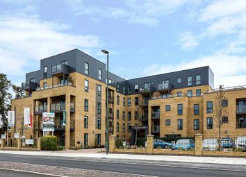 Thumbnail 2 bed flat for sale in Albion Road, Bexleyheath