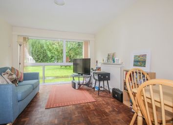 Thumbnail 1 bed flat to rent in Rogers Street, Oxford