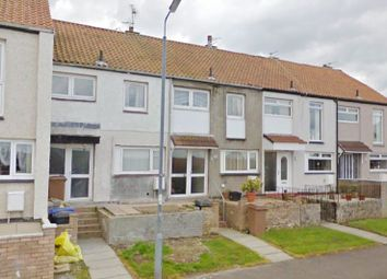 Thumbnail 2 bed terraced house for sale in 106, Barshare Road, Cumnock, Ayrshire KA181Nf