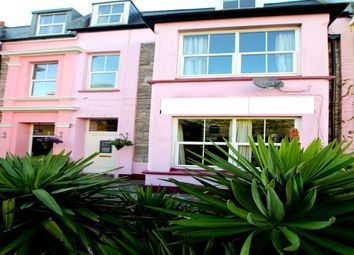Thumbnail 8 bed terraced house to rent in North Road East, Plymouth