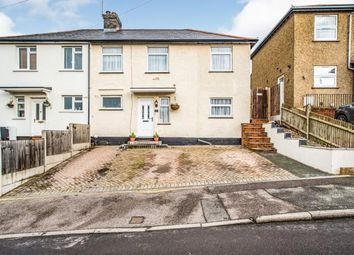 4 bed semi-detached house for sale in Bassil Road, Hemel Hempstead, Hertfordshire, England HP2