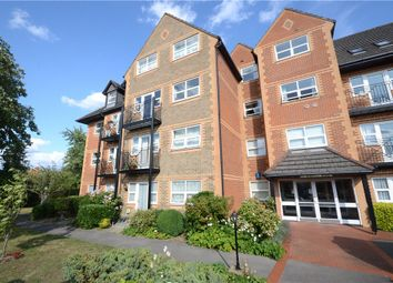 2 bed flat for sale in Marlborough House, Northcourt Avenue, Reading RG2