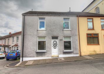 Thumbnail 2 bed semi-detached house for sale in Railway Street, Aberdare