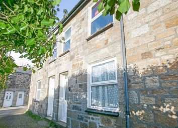 Thumbnail 2 bed terraced house for sale in Albert Place, Camborne, Cornwall