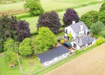 Thumbnail 3 bed property for sale in Hanging Wood, Nr. Standon, Hertfordshire