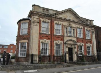 Thumbnail 1 bed flat for sale in Cricklade Street, Old Town, Swindon