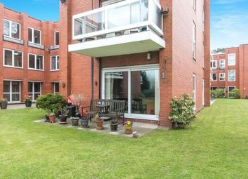 Thumbnail 2 bed flat for sale in West Knowe, Bidston Road, Prenton, Merseyside