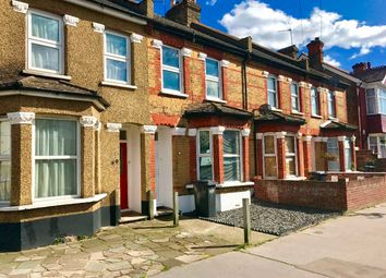 Thumbnail 3 bed terraced house to rent in Stretton Road, Addiscombe, Croydon