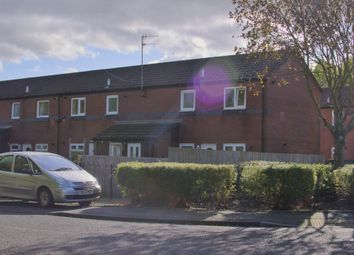 Thumbnail 1 bed flat to rent in Greenbanks, Jarrow, South Tyneside