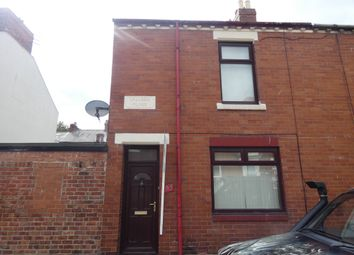 Thumbnail 2 bed terraced house for sale in Disraeli Street, Blyth