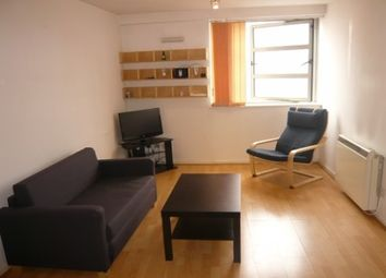 Thumbnail 1 bed flat to rent in Old Snow Hill, Birmingham