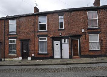 3 bed terraced house for sale in Sand Street, Stalybridge SK15