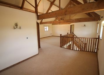 Thumbnail 4 bed barn conversion to rent in East Cowton, Northallerton