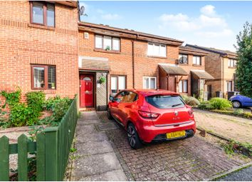 Thumbnail 2 bed terraced house for sale in Goodhew Road, Addiscombe / Croydon