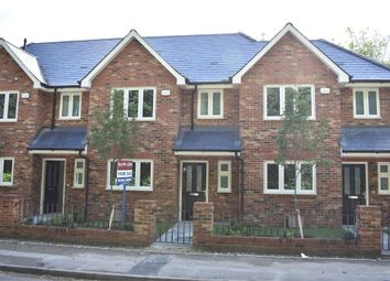Thumbnail 3 bed town house for sale in St Marks Road, Binfield, Berkshire