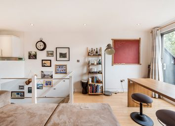 Thumbnail 1 bed flat for sale in Tomlinson Close, Oxford Road North, Gunnersbury, Chiswick, London