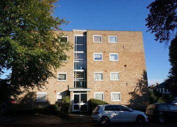 Thumbnail 1 bed flat to rent in Hinton Road, Wallington, Surrey