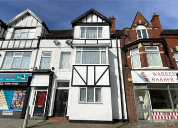 Thumbnail 4 bed terraced house for sale in Holderness Road, Hull, East Yorkshire
