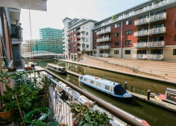 2 bed maisonette for sale in Sheepcote Street, Edgbaston, Birmingham B16