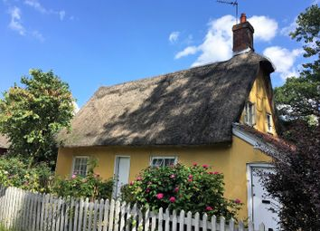 Thumbnail 3 bedroom cottage to rent in Stoke By Nayland, Suffolk