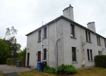 Thumbnail 2 bed flat to rent in Lochalsh Road, Inverness