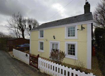 Thumbnail 3 bed cottage for sale in Penrheol Cottage, Tyncelyn, Nr Tynreithyn, Tregaron