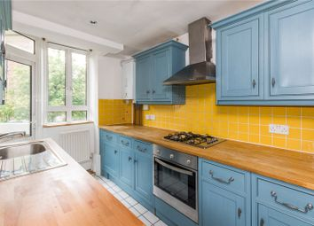 Thumbnail 3 bedroom flat to rent in Primrose Hill Court, King Henrys Road, London