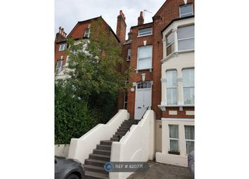 Thumbnail 3 bed flat to rent in Norwood Road, London