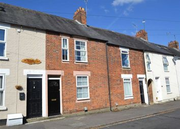 Thumbnail 2 bed terraced house for sale in Rosemary Terrace, Newbury, Berkshire