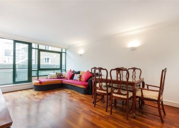 Thumbnail 2 bed flat for sale in Whitfield Street, London