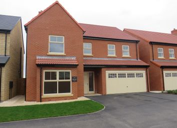 Thumbnail 5 bed detached house for sale in New Lane, Scholes, Cleckheaton