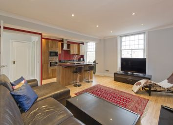 Thumbnail 2 bed flat for sale in Oxford Gardens, London