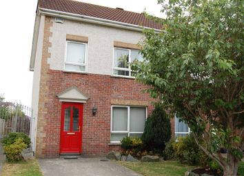 Thumbnail 3 bed end terrace house for sale in 38 Castleross, Castletown Road, Dundalk, Louth