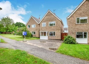Thumbnail 3 bed detached house to rent in Lockington Walk, Stowmarket