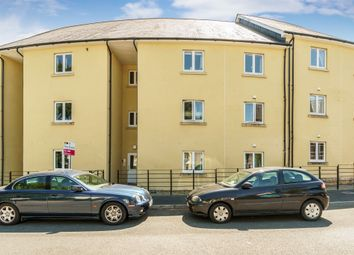 Thumbnail 2 bedroom flat for sale in Echo Crescent, Plymouth