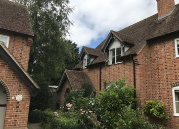 Thumbnail 2 bedroom end terrace house for sale in Dorchester On Thames, Wallingford